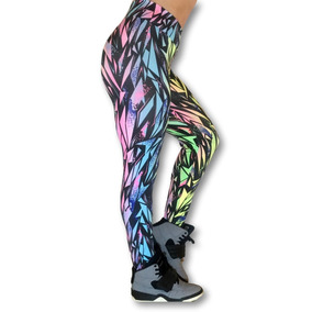 Calças Legging Monte O Kit Revenda Atacado Fitness Academia