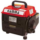 Grupo Electrógeno Gamma 950 Ge344ar 950/2hp