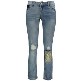 Pantalon Bellevue Ss - Pantalón Dama - Indian Emporium