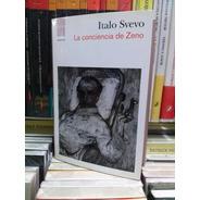 La Conciencia De Zeno - Italo Svevo - Rba Td