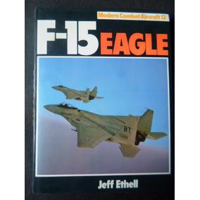 Livro F-15 Eagle