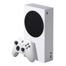 Consola Microsoft Xbox Series S 512gb Ssd Digital Amv