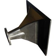 Trompa Driver 2 - 3 Pulgadas 39 X 39 Cm Garganta 5 Cm Unicas