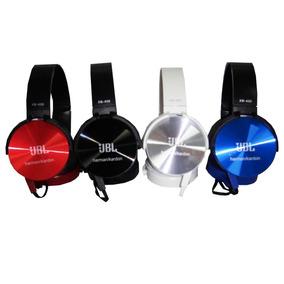 Audifonos Jbl Xb-450 Varios Colores, Somos Tienda