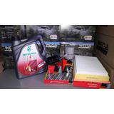 Kit Filtros Fiat Palio / Siena + Aceite Selenia 15w40