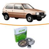 Kit Embreagem Fiat Uno 1.5 1.6 8v 1994 A 2004