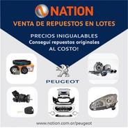 Lote De Repuestos Originales Peugeot