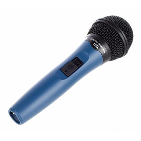 Audio Technica Mb1k Handheld Carioid Dynamic Vocal Microfone