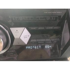 Com Defeito Protect E04 Sony Shake 5 Vai Com Todas As Placas