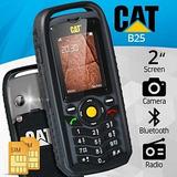 Cel. Caterpillar B25 Cat Original Imperdivel Aproveite-