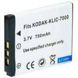 Bateria Kodak K7000(similar)