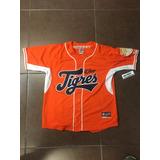 Jersey De Tigres Original Logo De Campeones Envio Gratis!