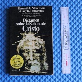 Dictamen Sobre La Sabana De Cristo , K. Stevenson [ Cuubooks