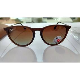 Ray Ban Erika Polarizado Original De Sol - Óculos De Sol no Mercado ... 6fd1c873ac