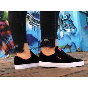 Dama 16 Zapatos Libre Nike Mercado Ropa En Fc2 Accesorios Y Negro rCeWdBxo