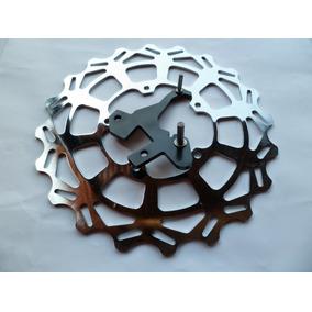 Disco Freio Dianteiro Ybr 125 Factor-fazer 150 320mm
