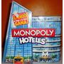 Juego De Mesa Monopoly H Hasbro Original Nuevo Barato