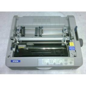 Impresora Epson Fx890 Matriz Disco Instalacion Cinta