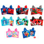 Toallon Poncho C/ Capucha Disney Piñata - Nuevos Modelos!