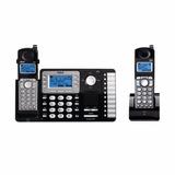 Inalambrico Rca 25212 Para 2 Lineas + 1 Handie Fact A/b