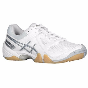 Zapatilla Asics Gel Dominion White Volley-handaball
