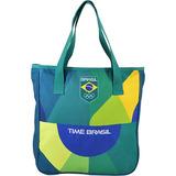 Shopping Bag Time Brasil - Xeryus