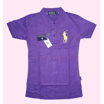 Chemises Unicolor Polo Ralph Lauren Damas Tallas M Y Xl