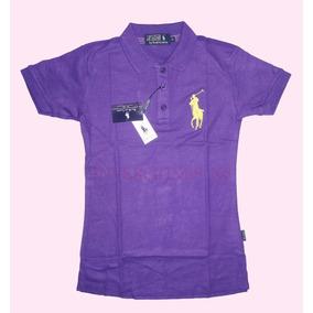 Chemises Unicolor Polo Ralph Lauren Damas Tallas M Y Xl