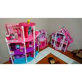 Casas De Barbie Originales