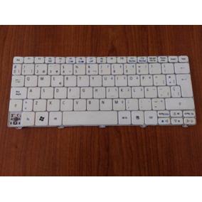 Teclado Para Teclas Y Reparaciones Acer Mini D270
