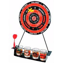 Jogo Drinking Shot Mini Dardos Game Tequila