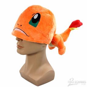 Gorrito Importado | Pokemon Charmander | Gorro Anime