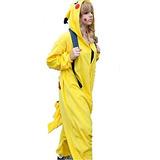 Nuevo Japón Pokemon Pikachu Adulto Cosplay Traje Todas