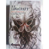H. P. Lovecraft, Prosa Completa Dos.