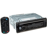 Kenwood Kdc-x301 4.3 Cd Receiver With Remote App & Built-in