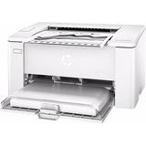 Impresora Laserjet Pro Hp M102w Wifi Laser Reemp 1102w