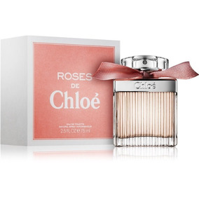 Roses De Chloe Tester - Perfumes no Mercado Livre Brasil 9fc303d155