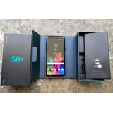 Samsung Galaxy S8 Plus 64gb Remato