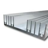 10cm Ancho Y 20cm Largo Disipador De Calor Aluminio Led