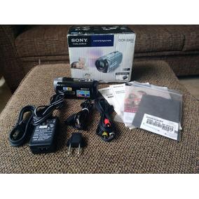 Regalo Filmadora Handycam Sony Dcr Sx65