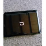 Cambio Minilaptop Compaq Cq10
