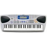 Teclado Organo Casio Ma150 Para Niños Flash Musical Tigre