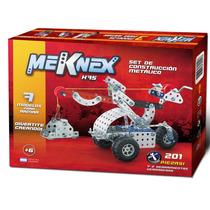 Mecano Mediano Juego De Construcción Meknex - Giro Didáctico