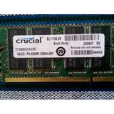 Memoria Ram 2gb Ddr2 Pc2 5300s Samsung 2rx8