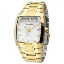 Relógio Technos Masculino Quadrado Classic Legacy 2415bd/4b