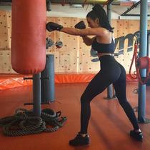 Calza Leggins Suplex Importada Running Fitness Crossfit Dep
