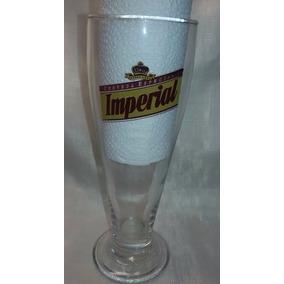 Vaso Cerveza Imperial Tulipa 300 Ml.