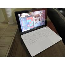 Notebook Asus X200m Touchscreen Dual Core 2gb 500gb Win10