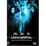 Dvd Linha Mortal -julia Roberts /original /usado