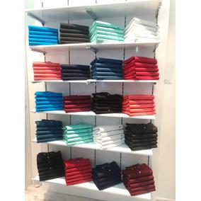 Camisas Slim Fit En Jean, Disp Tallas, S, M, L, Xl
